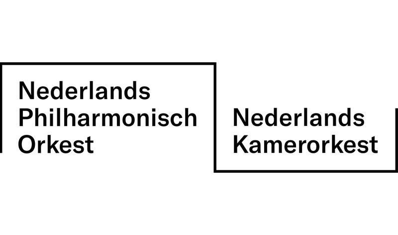 logo Nederlands Orkest