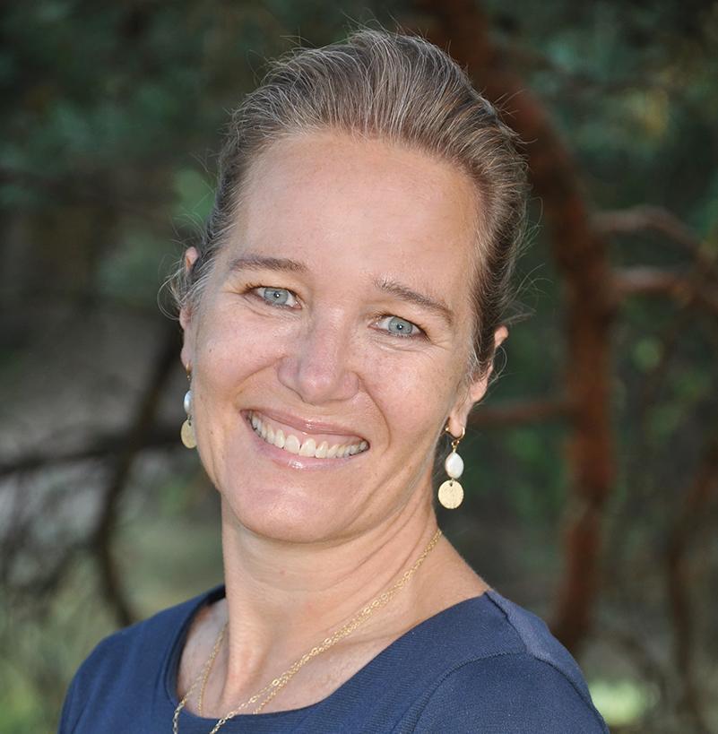 Annemarie Dalenoord