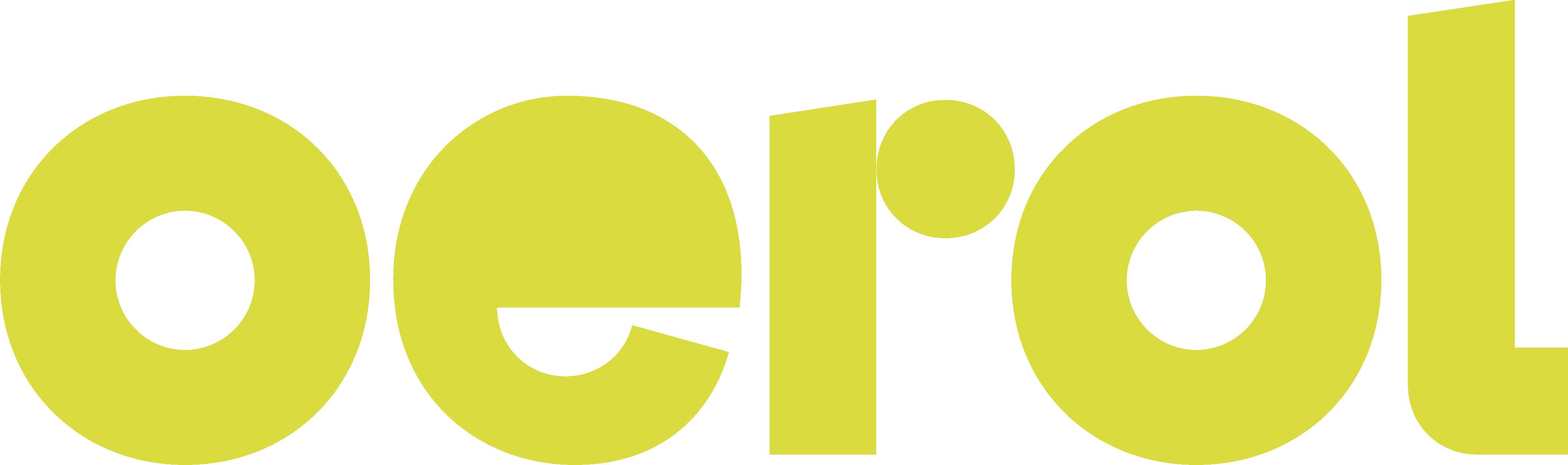 Oerol logo