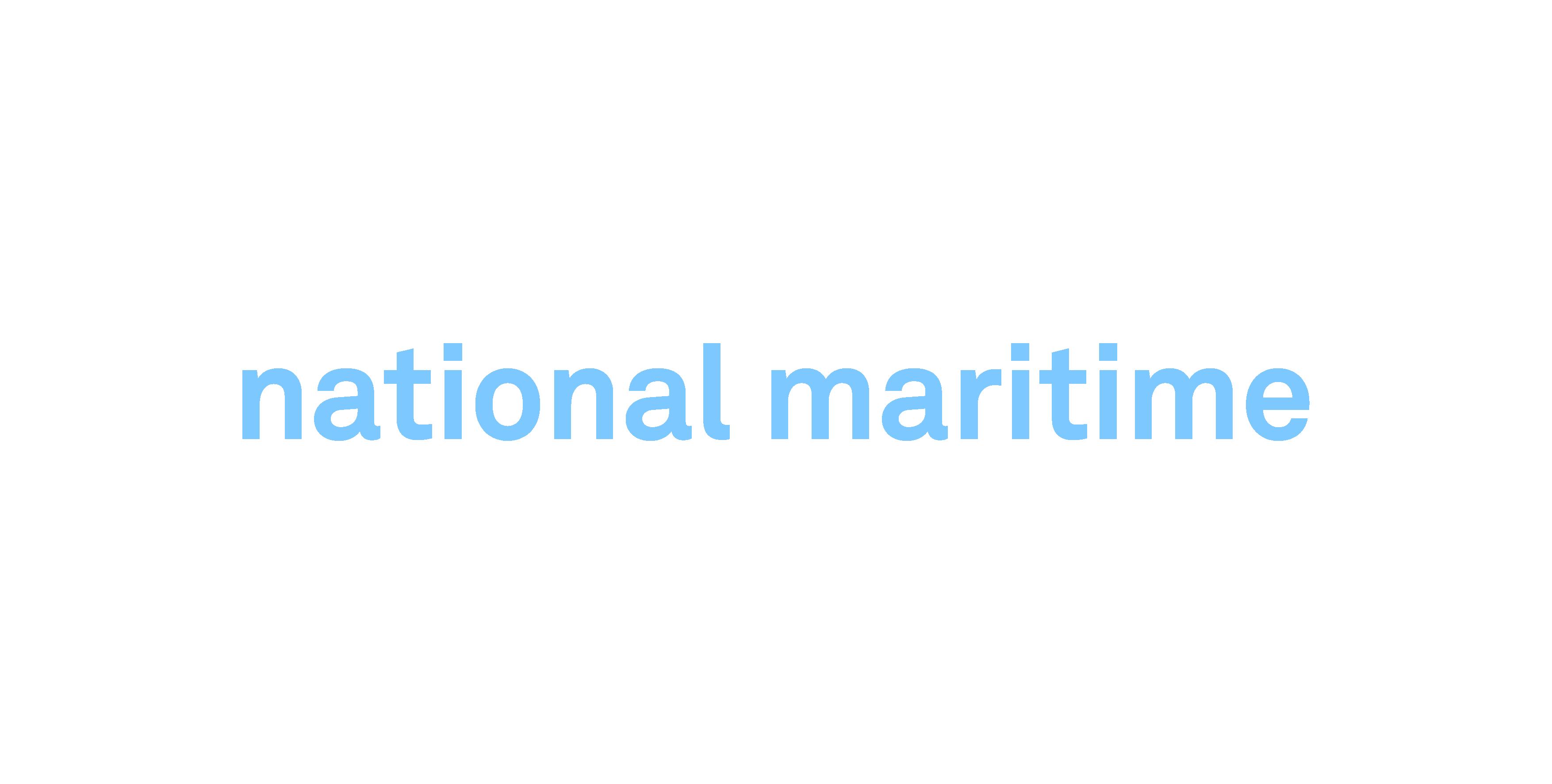 Het Scheepvaartmuseum logo